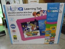 "Epik ELT0801H Pink Learning Tab 8"" Kids Tablet 16GB Tablet - Android 5.1.1 NEW"