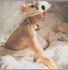 "7"" Valerie Dore In The Night (Vocal & Instrumental) Italo Disco Dance ZYX"