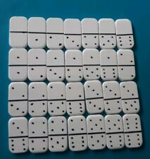 Handmade Miniature dominoes - see listing for details