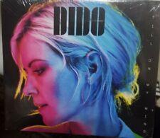 Dido - Still On My Mind (CD 2019 BMG UK)[Digipak] BRAND NEW FACTORY SEALED *MINT