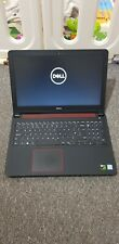 Dell Inspiron 15 5577 Gaming i5-7300HQ  8Gb 128Gb SSD +1TB HDD, GTX 1050 4GB.FHD
