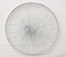 Luxury Metal Wall Decor / Art - Abstract ' Flashing Lightning ' Design- On Sale