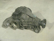 2005 VW TOUAREG REAR DIFFERENTIAL COMPLETE ASSEMBLY 114K MILES OEM 04 06 07