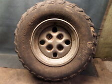 2011 ARCTIC CAT 550 4X4 REAR RIGHT WHEEL RIM TIRE PACKAGE AT25X10-12