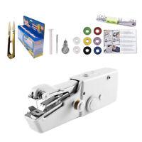 Mini kit de machine à coudre réparation rapide ensemble de machines à coudre