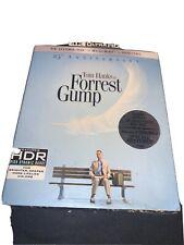 Forrest Gump (25th Anniversary) [New 4K Uhd Blu-ray] With Blu-Ray, Ann
