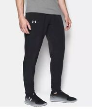 NEW NWT MENS UNDER ARMOUR FITTED TRAINING SWEATPANT HEATGEAR 1279796 001 3XL $70