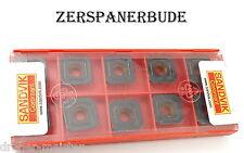 10 Wendeplatten R245-12T3M-KH 3220  von SANDVIK