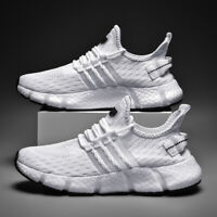 Mens Sneakers 2020 Breathable Lightweight Tenis Running Shoes Men Casual Shoes