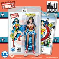 DC Comics Wonder Woman Retro 8 Inch Action Figure Series 2: Wonder Woman