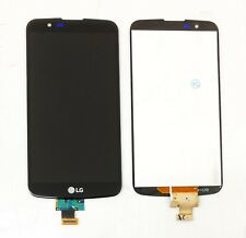 New Original LG K10 2016 K420N Touch Screen Digitizer LCD Display Assembly Black