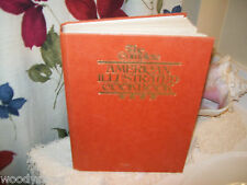 The Complete American Illustrated Cookbook 1979 USA Printing Color pictures Cook