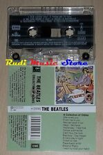 MC THE BEATLES Collection of oldies 1967 italy PARLOPHONE 54104258 cd lp dvd vhs