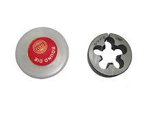 Rdgtools de 5/8 de pulgada Unf Die X 18tpi / Taps son en nuestra tienda eBay