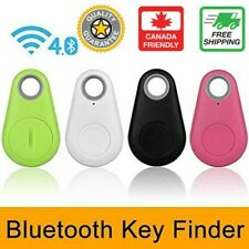 Mini GPS Tracking Finder Device Bags Car Pets Kids Bluetooth Tracker Canada