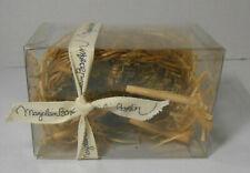 New ListingHallmark Marjolein Bastin Basket of Garden Tools In Original Packaging