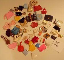 Barbie Purse Purses Bags Clothing Accessories LARGE LOT VINTAGE