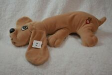 VTG 1985 Tonka Pound Puppy/Puppies Long ears Large (76)
