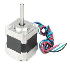 12 V Stepper Motor 35mm 1.8 Grado 4 Piombo per CNC 3D Printer NEMA14