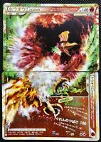 Ho-Oh Legend No.015,016/070 Holo - 1st Edition - Very Rare Pokemon Card Japanese