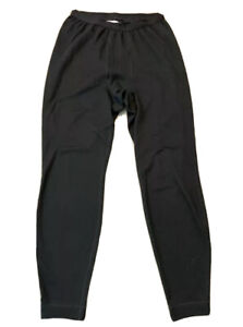 Patagonia Performance Base Layer Pant Mens XL Black NWOT