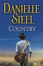 Country: A Novel by Steel, Danielle