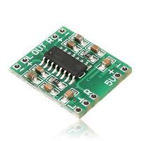 Mini Digital DC 5V Amplifier Board Class D 2*3W USB Power  PAM8403 Audio Modul d