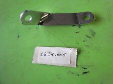 NOS 28M Montesa Cota 123 125cc Trials Chrome Fork Bracket p/n 2835.005