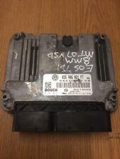 Genuine VW EOS - Bosch Engine Control Module Unit ECU - 03G906021FT (BMM engine)