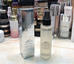 Lancôme ~ Fix It Forget It Makeup Setting Mist ~ 3.5 fl. oz./100 ml ~ BNIB