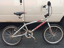 "Alle Original Chrom GT Dyno Vfr 20"" Freestyle Race BMX Bike Rare Old Mid School"