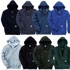 Carhartt señores chaqueta de punto chaqueta punto suéter Hoodie sudaderas S-XXL