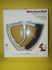 KFE5T KITCHEN AID 5 QT BOWL TILT HEAD FLEX EDGE BEATER~BRAND NEW~MSRP $35~BID@$1