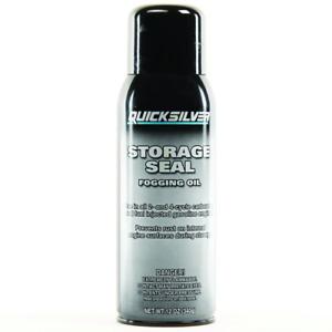 Quicksilver Storage Seal Fogging Oil - 340g