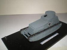 Leichter Kampfwagen I 1917  (1/72) (resine)