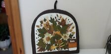 VINTAGE...RETRO...TEA COSY...WINFIELD...FLORA....COUNTRY STYLE..CAMPER..FLORAL