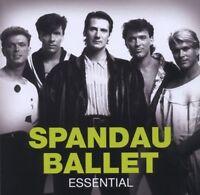 Spandau Ballet-Essential CD