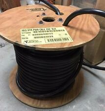 COLEMAN 10/3 WIRE STOOW POWER CABLE 25 FEET PVC JACKET