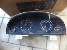 n°c102 compteur peugeot 806 MPH jaeger 1480058080 neuf speedometer