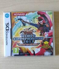 Yu-Gi-Oh! World Championship 2011OVER THE NEXUS NINTENDO DS 2DS 3DS  ITALIANO