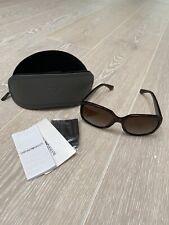 Emporio Armani Womens Sunglasses New