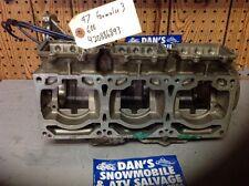 Engine Case 97 Ski-doo Formula 3 600 #420886893