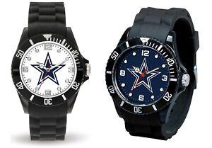 Men's Black watch Spirit Dallas Cowboys - Pick your color