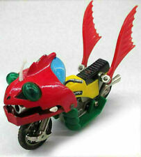 Popy Masked Rider Amazon Jungler Chogokin Motorcycle Vintage Toy from Japan