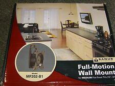 """SANUS FULL MOTION WALL MOUNT 15""""- 37""""  27.2 KG  MF202-B1"""