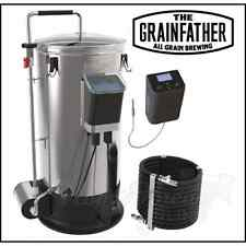 The Grainfather Home Brew All Grain Beer Brewing System Connect Control Box NEW