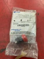 NEW IN BAG ALLEN BRADLEY RED PUSH-PULL 800EP-MT4 SERIES A