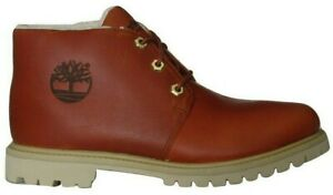 Womens Ladies Timberland Paninara Mid Fleece Fur Boots shoes Size UK 5 M  EUR 38