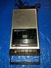 Panasonic Rq-2739 Portable Slim line Cassette Tape Player Recorder Tested T-B