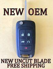 NEW OEM GM BUICK PEPS PROXIMITY FLIP KEY KEYLESS REMOTE START FOB TRANSMITTER